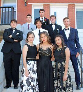 prom cool